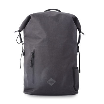 Code 10 Waterproof backpack Black