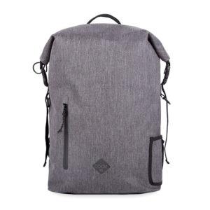 Code 10 Waterproof backpack Grey