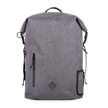 Code 10 Waterproof backpack Grey