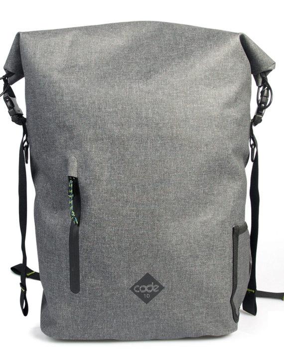 Code 10 Backpack Code 10