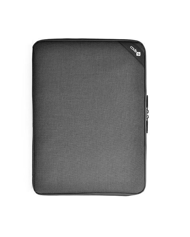 C10-007 Tech Sleeve Pro BLACK-1