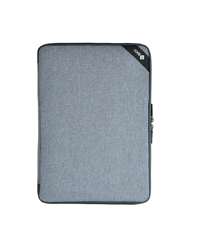 C10-007 Tech Sleeve Pro GREY-1
